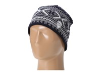 Dale Of Norway Vintage Hat C Navy Off White Knit Hats Black