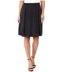 Tart Betty Skirt Navy Women's Skirt