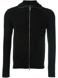 Theory 'Ronzons' Cardigan Black