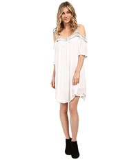 O'neill Dominica Dress White Women's Dress