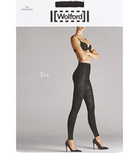 Wolford Tea 80 Denier Leggings Black