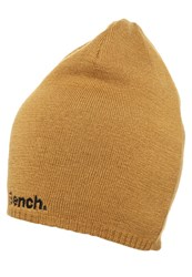 Bench Outgoing Hat Dull Gold