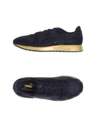 Puma By Miharayasuhiro Low Tops And Trainers Black