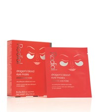 Rodial Dragon's Blood Eye Masks Female