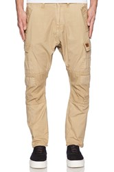 Prps Medium Daytona Fit Pant Tan