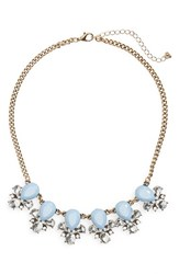 Junior Women's Bp. Teardrop Statement Necklace