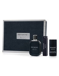 Kenneth Cole Mankind Hero Three Piece Gift Set No Color