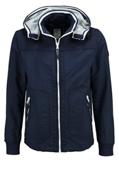 S.Oliver Summer Jacket Dunkelblau Dark Blue