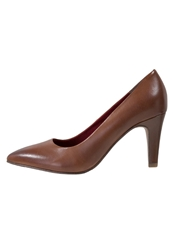 S.Oliver Sir Oliver Classic Heels Muscat Dark Brown