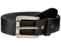 Bill Adler 1981 Classic Vintage Black Men's Belts