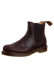Dr. Martens Chelsea Boots Gaucho Brown