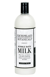 Archipelago Botanicals Milk Bubble Bath