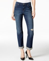 Styleandco. Style And Co. Ripped Boyfriend Jeans Only At Macy's Field