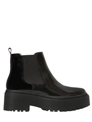 Jeffrey Campbell 55Mm Universal Brushed Leather Boots