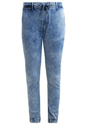 Pepe Jeans Cosie Gymdigo Tracksuit Bottoms S32 Moon Washed