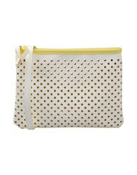 Stefanel Bags Handbags Women White