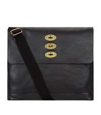Mulberry Brynmore Messenger Bag Unisex