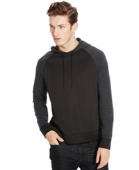 Kenneth Cole New York Contrast Hoodie