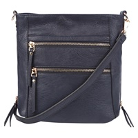 Oasis Katie Cross Body Bag Navy