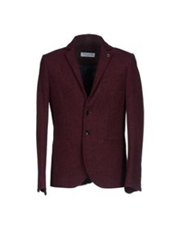 Phonz Says Black Blazers Maroon