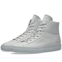 Common Projects Original Achilles High Grey