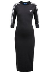 Adidas Originals Maxi Dress Black