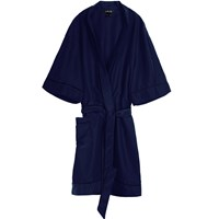 Lelo Men's Robe Blue