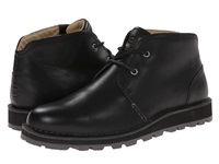 Sperry Dockyard Oxford Chukka Black Men's Lace Up Boots