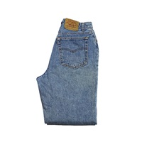 Vintage 90S Levi Strauss 501 Jeans Made In Usa By Vintagemensgoods