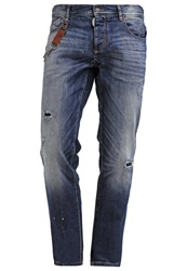 Antony Morato Joplin Slim Fit Jeans Blue Denim