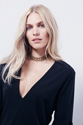 Free People Lita Choker