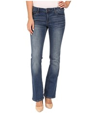 Lucky Brand Lolita Boot In Rocky River Rocky River Women's Jeans Blue