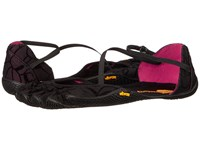 Vibram Fivefingers Vi S Black Women's Shoes
