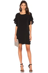 Samandlavi Elie Dress Black
