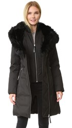 Mackage Teena Coat Black