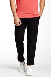 Quiksilver Class Act Chino Pant Black