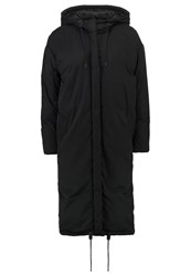 Selected Femme Sfpassi Winter Coat Black