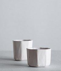Ceramic Works For Table Design By Osamu Saruyama Direction By Mikiko Iyama Analogue Life