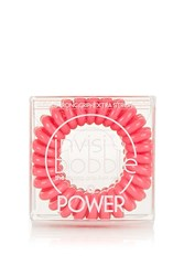 Topshop Invisibobble Power Hair Tie Pale Pink