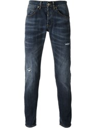 Dondup 'George' Jeans Blue