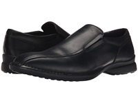 Kenneth Cole Reaction Party Punch Black Men's Slip On Dress Shoes