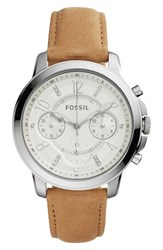 Fossil Women's 'Gwynn' Chronograph Watch 38Mm