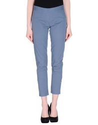 Vdp Club Casual Pants Grey