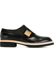 Mcq By Alexander Mcqueen Mcq Alexander Mcqueen 'Chatsworth' Loafers Black