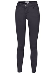 Fat Face Twill Jegging Charcoal