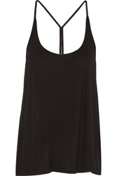Haute Hippie Ribbed Knit Camisole