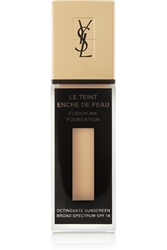 Yves Saint Laurent Fusion Ink Foundation Bd 60 Warm Amber