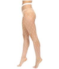 Wolford Kaylee Tights White Women's Workout