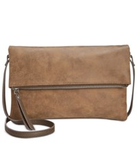 Styleandco. Style Co. Nikkoll Crossbody Only At Macy's Tan