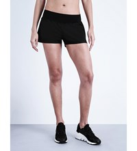 Y 3 Sport Ultralight Shell Shorts Black